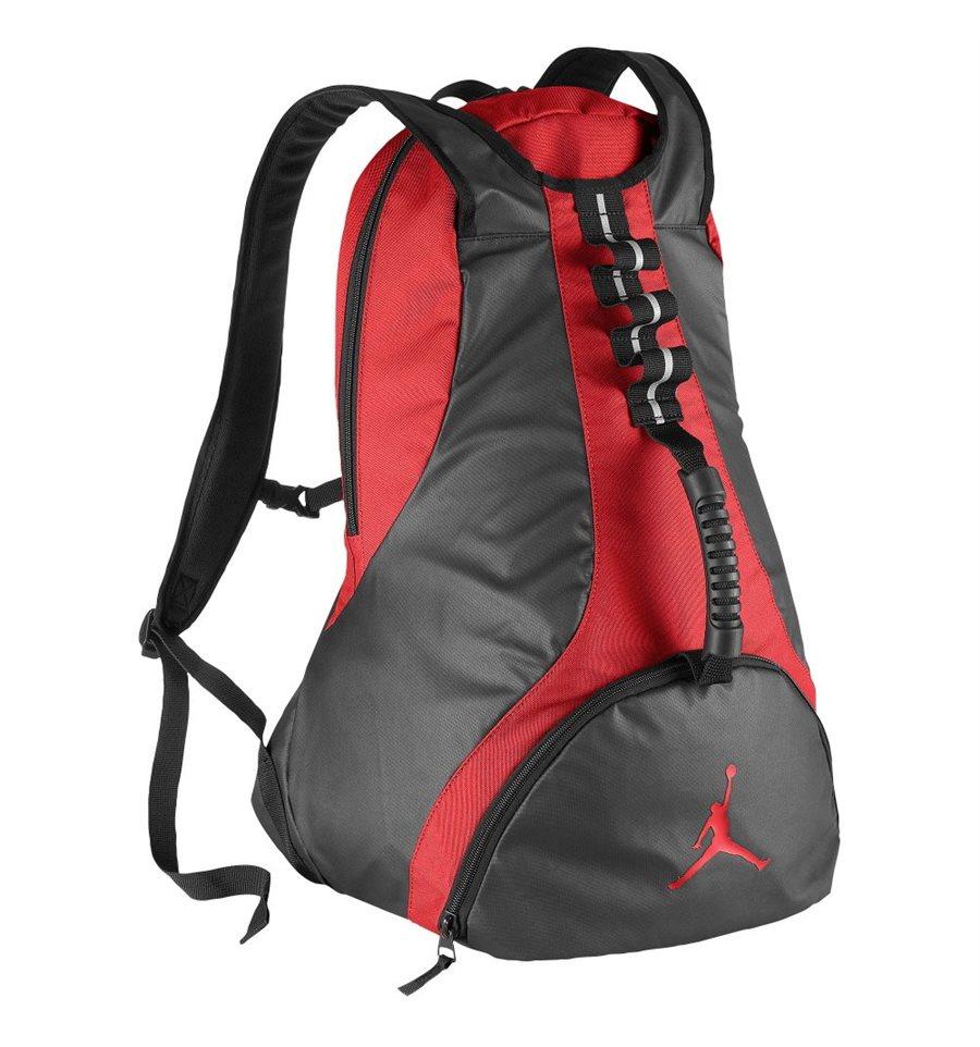 05701ca60047 Аутентичные NIKE воздуха Иордании AJ Jordan спортивный рюкзак сумка ...