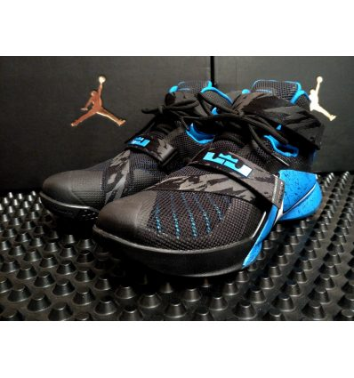 Nike Soldier 9 IX PRM