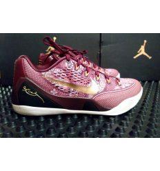Nike Kobe IX 9