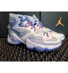 Nike Lebron XIII Christmas