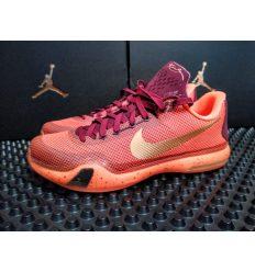 Nike Kobe X orang
