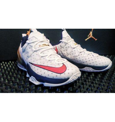 Nike Lebron XIII low
