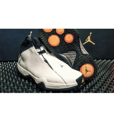 Jordan XXI PE