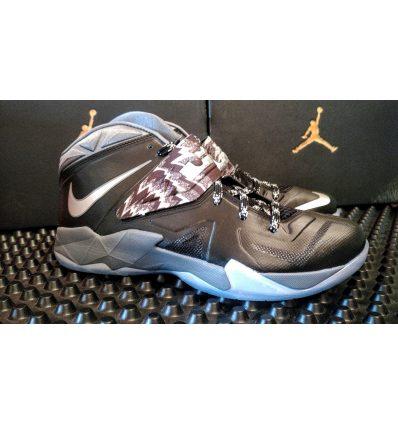 Nike Zoom Soldier 7