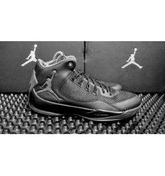 Jordan Rising High 2 black