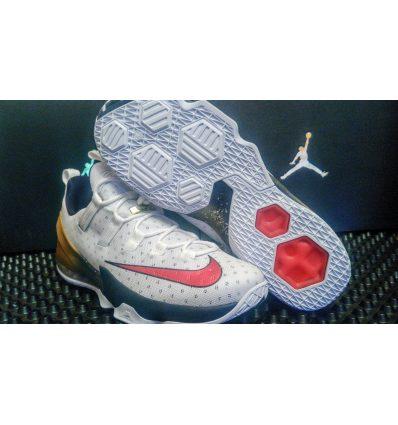 Nike Lebron 13 XIII low