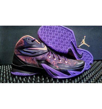 Nike Zoom Soldier VIII 8 Premium