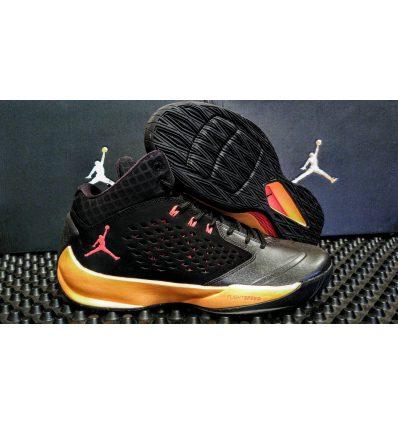 Jordan Rising High
