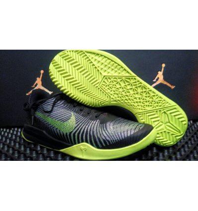 Nike Kobe Mentality II 2