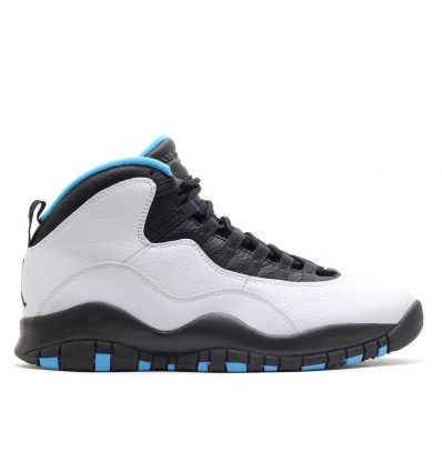 "JORDAN RETRO 10 ""POWDER BLUE"""