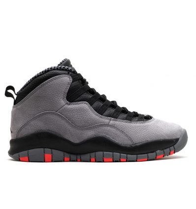 "JORDAN RETRO 10 ""COOL GREY"""