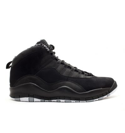 "JORDAN RETRO 10 ""STEALTH"""