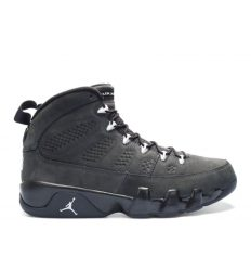 "JORDAN RETRO 9 ""ANTHRACITE"""