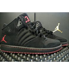 Jordan 1 Flight 4 Prem