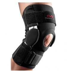 Наколенник McDavid Dual Disc Hinged Knee Support