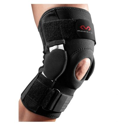 Наколенник McDavid Dual Disc Hinged Knee Support