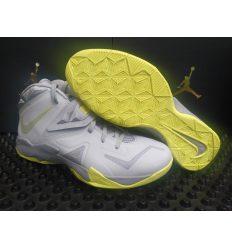 Nike Soldier VII 7 grey