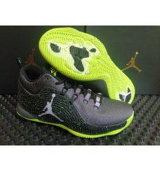 Jordan CP3.X