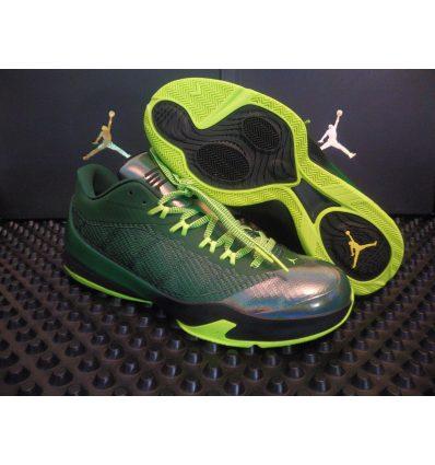 Jordan CP3.VII green