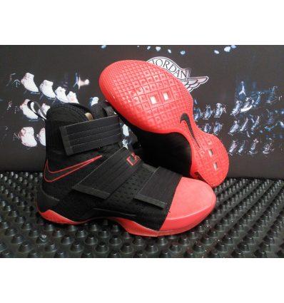 Nike Lebron Soldier X