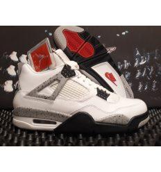 Jordan Retro 4 Cement