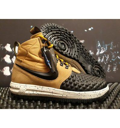 Nike Lunar Force Duckboots