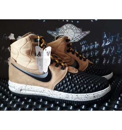 Nike Lunar Force Duckboots