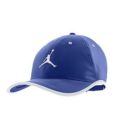 Кепка Jordan Jumpman синяя