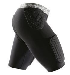 Компрессионные шорты с защитой McDavid Hex Thudd Short