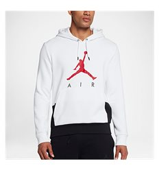 Толстовка Jordan Jumpman Air Graphic Pullover