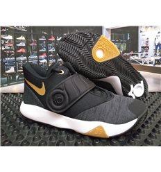 Nike KD Trey 5 VI черно-золотые