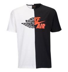 Футболка Jordan SRT Logo Remix