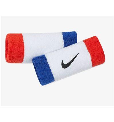 Напульсник Nike Swoosh цветные