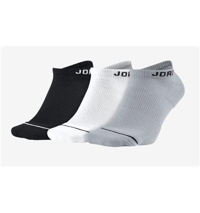 Носки Jordan Jumpman No-Show 3