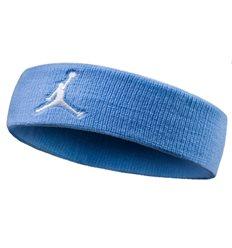 Повязка на голову Jordan Jumpman синяя