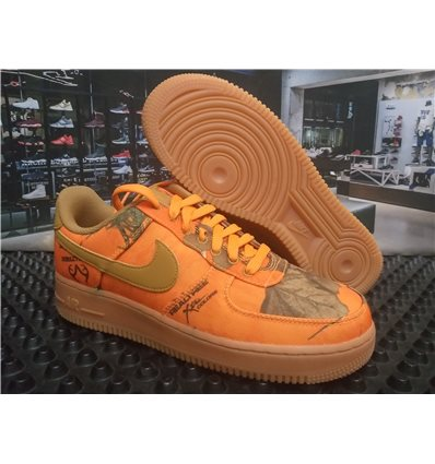 Nike Air Force 1 One Low LV8 3