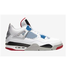 "Jordan Retro 4 SE ""What the"""