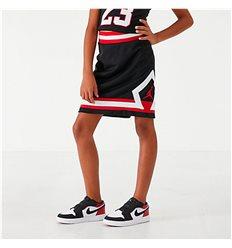 Юбка Girls' Jordan Mesh Skirt