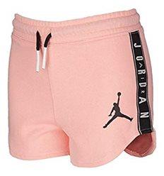 Женские Шорты Jordan Elevated Jog розовые
