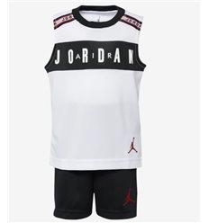 Детский костюм Jordan Taped Muscle Short