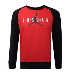 Детская / Женская Кофта Jordan Jumpman Crewneck Sweatshirt