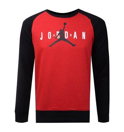 Кофта Jordan Jumpman Crewneck Sweatshirt