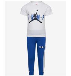 Детский костюм Jordan Jumpman синий