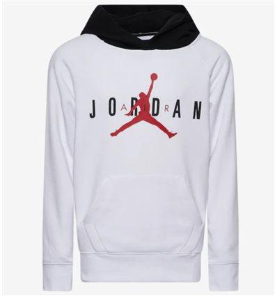 Детская толстовка Jordan Jumpman Air