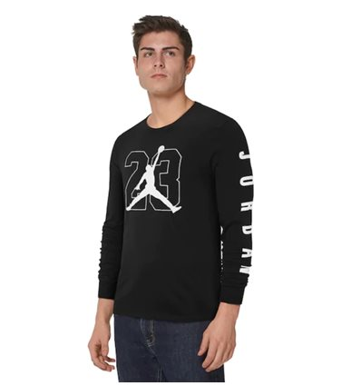 Кофта Jordan JBSK Long Sleeve