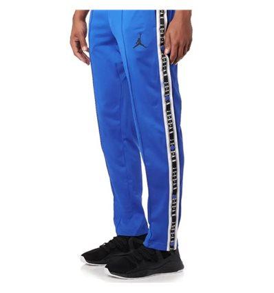 Штаны Jordan Track синие