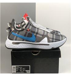 Nike PG 4 Grey