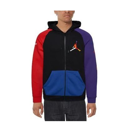 Толстовка Jordan Rivals Full-Zip