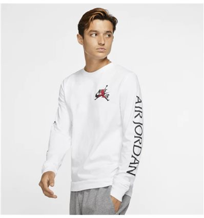 Кофта Jordan Classic Long Sleeve