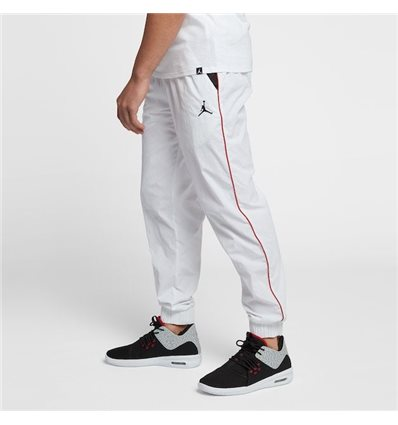 Штаны Jordan Retro 3 белые